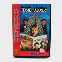 Картридж SEGA: HOME ALONE 2 LOST IN NEW YORK
